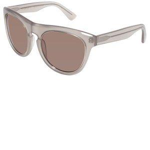 3.1 Phillip Lim ORBIT acetate shimmer sunglasses